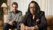 Q&A: Rodriguez, star of the documentary 'Searching for Sugar Man'