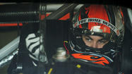 PICTURES: NASCAR Sprint Cup Series practice for the 39th Annual Pennsylvania 400.