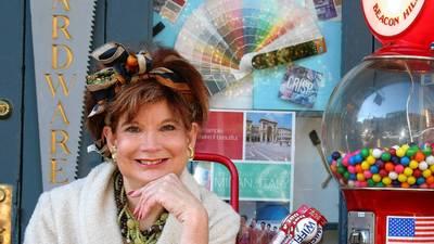 Suzy Gershman