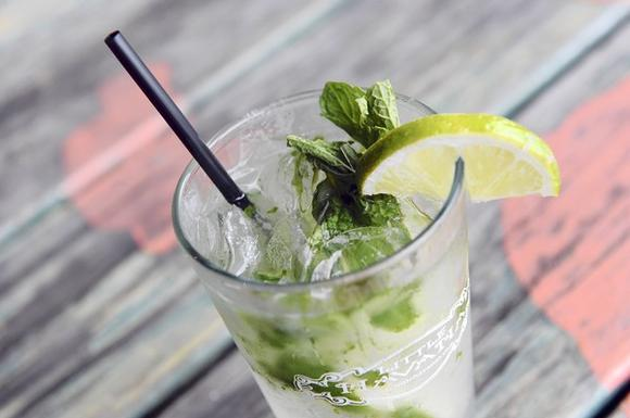 The Mojito at Little Havana is waiting for you.