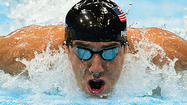 In final individual event of Olympic career, Michael Phelps wins gold medal