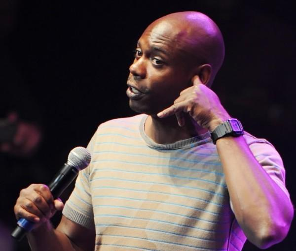 Dave Chappelle performs at Zo Summer Groove Benefit Dinner and Gala at Seminole Hard Rock Hotel on July 23, 2011 in Hollywood, Florida.