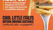 "The September issue of ""Every Day with Rachel Ray"" takes a look at nine of the best ""Little Italys"" in the United States, and Baltimore's own Little Italy is among them."