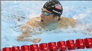VIDEO Phelps collects 18th gold medal in final race