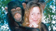 Marcella Leone came home from a trip in September 2008, turned on her answering machine, and discovered a disturbing, frantic message from Sandra Herold, the owner of Travis the chimpanzee.