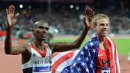 LONDON -- Mo Farah delivered on all the huge pre-Games hype with a coruscating run to become Britain's first 10,000 meters  Olympic champion in front of an ecstatic home crowd on Saturday.