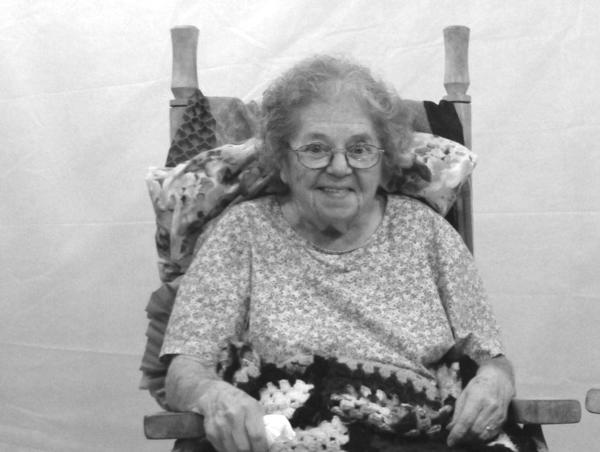 Gladys I. Bittinger