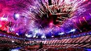 London 2012 Olympics | Opening ceremony
