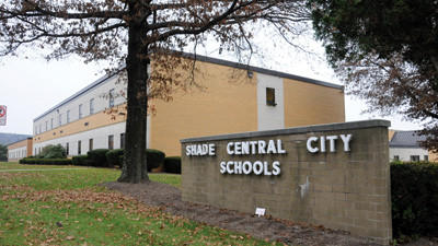 Shade-Central City School District