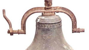 ANTIQUES: Vintage bells difficult to find