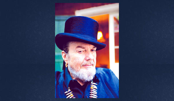 Dr. John & the Lower 911: Five-time Grammy award winner and 2011 Rock 'n' Roll Hall of Fame Inductee Dr. John is a New Orleans legend.