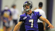 Billy Cundiff: 'I feel like I've improved'
