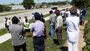 At Least 7 Killed In Shooting At Sikh Temple In Wisconsin;