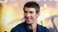 Life after Olympic stardom begins now for Michael Phelps