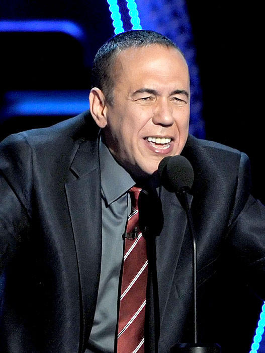 Comedian Gilbert Gottfried skewers the honoree.