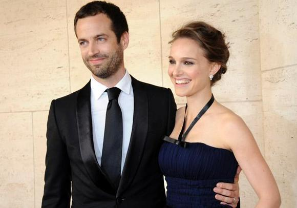 Five Things to Know About Natalie Portman's New Husband, Benjamin Millepied