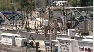 Coast Guard Cracking Down On Illegal Charter Boat Operations