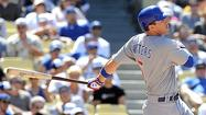 LOS ANGELES — In a 41-day stretch that began with Anthony Rizzo's call-up June 26, the Cubs have evolved from a big-market, high-payroll team to a prospect-filled clubhouse, where mega-millionaire Alfonso Soriano sticks out like a sore thumb.