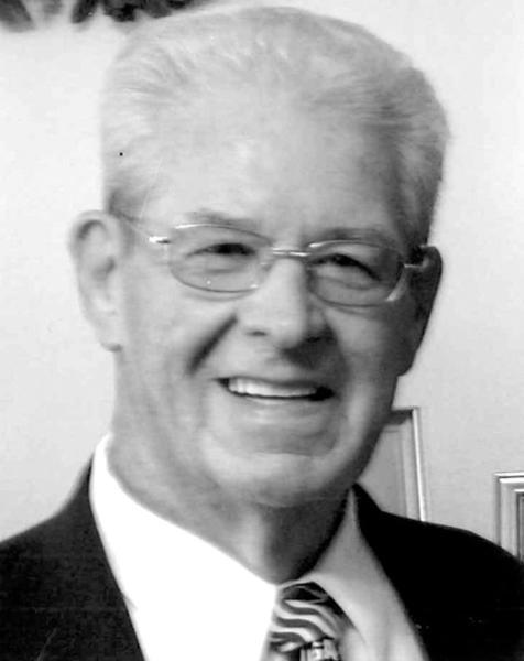 M. Wayne Trumpower