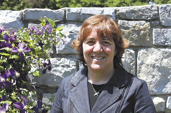 Elaine Ashby