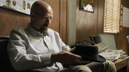 'Breaking Bad' recap: Episode 4, 'Fifty-One'
