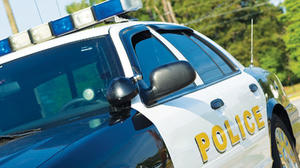 Police blotter from August 1 and 2, 2012