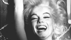 Marilyn Monroe pictures:  A trove of Vogue photos uncovered