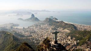 Discovering the open spirit of Rio de Janeiro