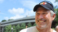 PICTURES: Bill White Eats His Way Through Musikfest