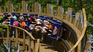 Top 10 rides and slides at Indiana's Holiday World