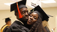 UCF graduation, 2012 summer