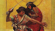 """John Carter of Mars: A Princess of Mars"" by Edgar Rice Burroughs"