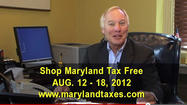 New Franchot tax-free promo parodies DirecTV ads