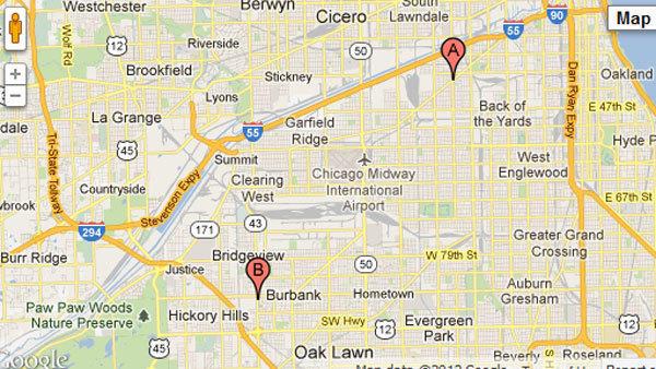 Police, FBI respond to 2 bank robberies