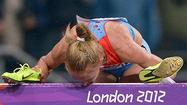 Day 10: Top Olympic shots from London