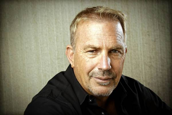 "Kevin Costner has been nominated for his work in ""Hatfields & McCoys"" on History."