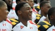 Terps, Diggs ready to get started
