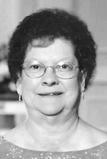 Elizabeth J. Hill