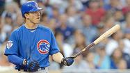 SAN DIEGO – The Cubs extended their losing streak to six games after Monday's 2-0 loss to the Padres at Petco Park, falling 21 games under .500 after playing at a .655 clip over their previous 29 games.