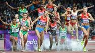 Photos: Top Olympic shots from London