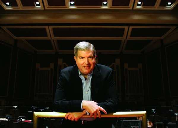 Marvin Hamlisch died at age 68 on Monday.