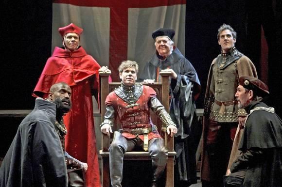 'Henry V'