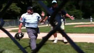 Crime & Punishment: Wilton Little League Coach Goes Crazy On Umpire
