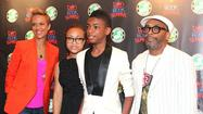 "PIX11 attended premiere of <strong>Spike Lee</strong>'s latest film in his ""Chronicles of Brooklyn"" series <strong><em>RED HOOK SUMMER</em></strong>. Hundreds came out to support the iconic writer/director including <strong>Mike Tyson, Gayle King, Laila Ali, Debra Lee, Stephen Hill, Mona Scott-Young, Romany Malco, Jamie Hector, Toure, Nelson George</strong>, <strong>Ilyasah Shabazz</strong> and many more."