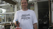 Bartender Buddha: Ryan Watt of Lenny's at the Beach in Old Lyme