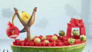 The National Watermelon Promotion Board features fun, creative, nutitional ways to enjoy watermelon.