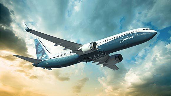 The price on Boeing's 737 Max has climbed to $100.5 million.