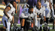 Taking stock of Ravens' depth chart