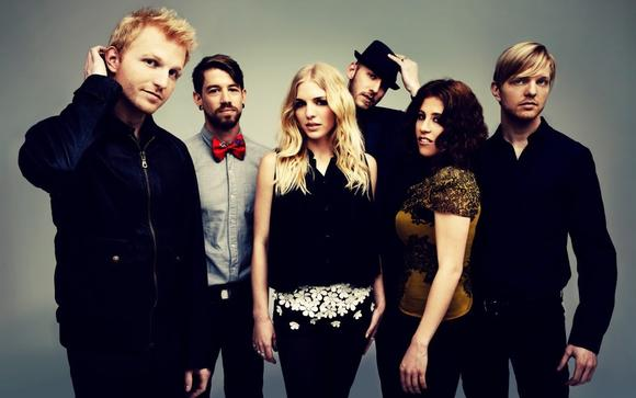 Delta Rae will play a new music festival in Norfolk.