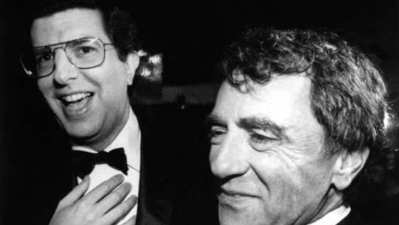 Marvin Hamlisch, 68, remembered by theater collaborators